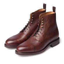 Boots Berwick 321 Dark Brown