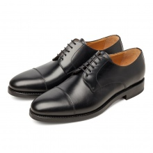 Oxfords Berwick 3012 Black