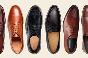 Shoe glossary: anatomy and classification of classic footwear