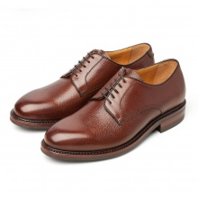 Derby Berwick 4169 Brown Grain