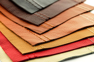 Why do we use leather