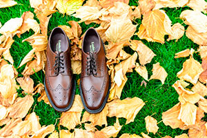 Shoes for autumn casual looks