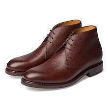 Boots Berwick 320 Dark Brown