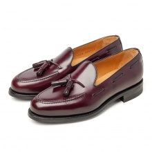Loafers Berwick 8491 Burgundy