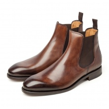 Boots Berwick 303 Brown