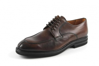 Derby Berwick 2439 Chrome Dark Brown