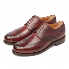 Derby Berwick 2370 Burgundy