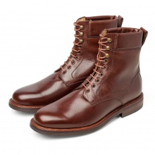 Boots Berwick 287 Dark Brown