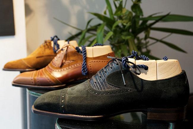 best spanish shoe brands